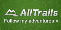 AllTrails Badge